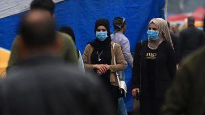 Irak'ta Kovid-19 nedeniyle ölenlerin sayısı 42'ye yükseldi