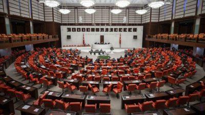 İnfaz düzenlemesi Meclis'te! İşte ayrıntılar…