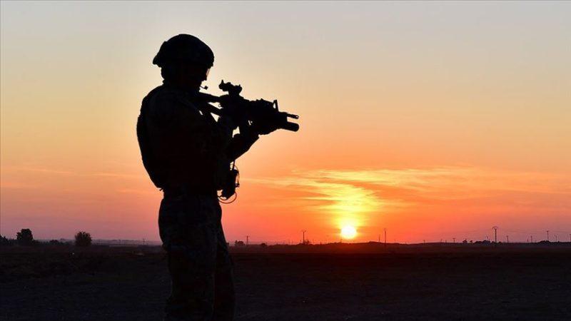 MSB duyurdu! 147 PKK/YPG'li etkisiz hale getirildi