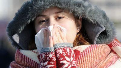 Koronavirüs ile grip, nezle, alerji arasındaki farklara dikkat