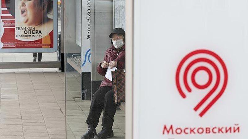 Rusya'da corona virüs nedeniyle iki kişi hayatını kaybetti
