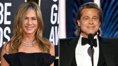 Bomba iddia! Brad Pitt ile…