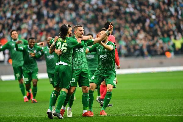 1.Lig'de gol raporu… Bursaspor'da herkes atıyor ama…