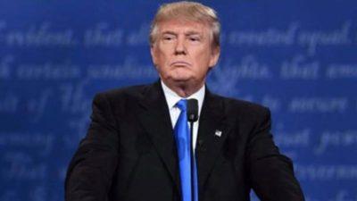 ABD Başkanı Donald Trump'tan tarihi karar! 'Çin ile birlikte…'