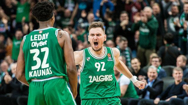Litvanya bitmesini beklemedi… Şampiyonu ilan etti…