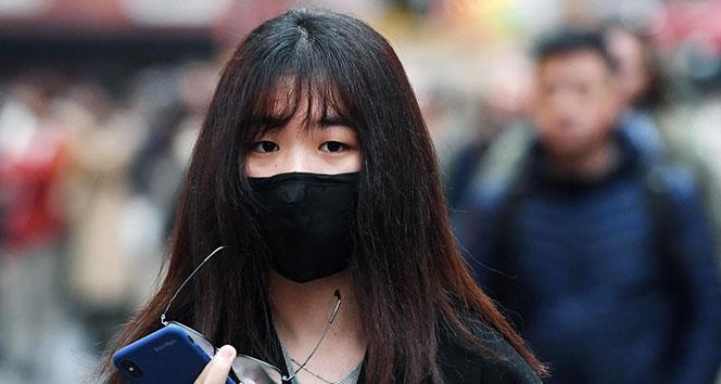 Japonya'da vaka sayısı 6 bine yaklaştı