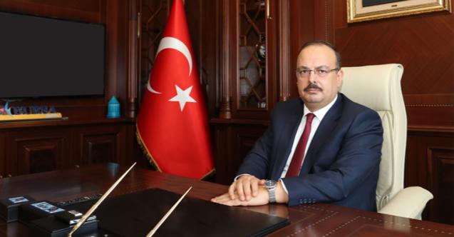 Vali Canbolat'tan korkutan açıklama! Bursa'da vaka sayıları bir günde yüzde 50 arttı