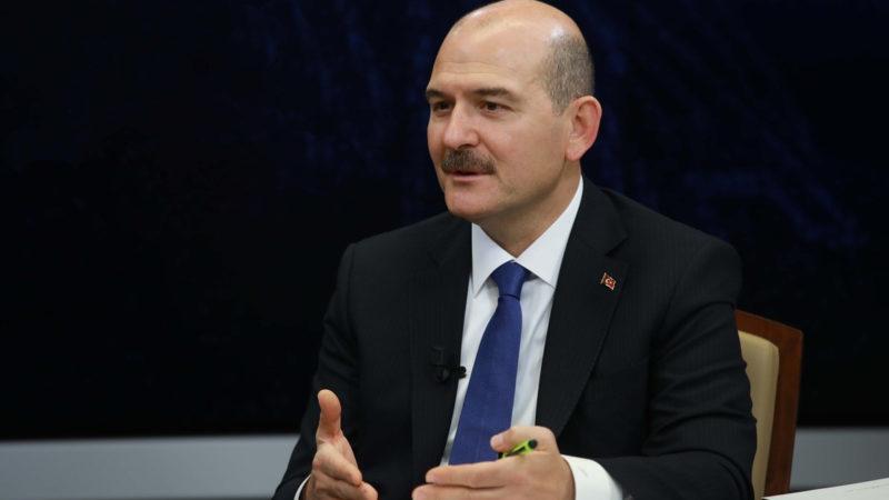 Bakan Soylu duyurdu: Hafta sonu 14 terörist etkisiz hale getirildi