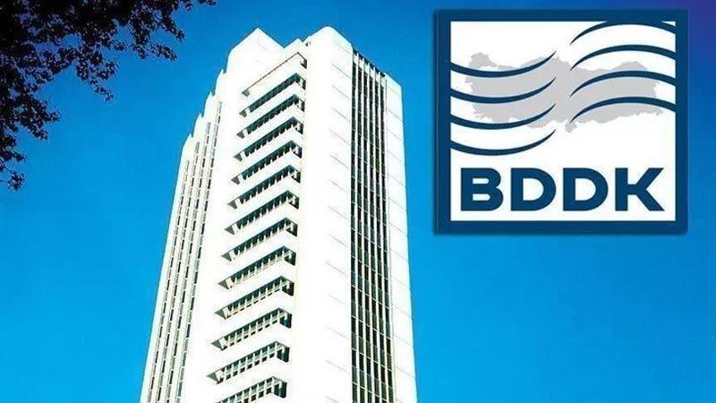 BDDK'dan flaş karar! 1 Ekim'den itibaren…