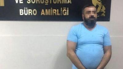 Fransa'da öldürdü, Bursa'da yakalandı! Nasıl kaçtığını anlattı