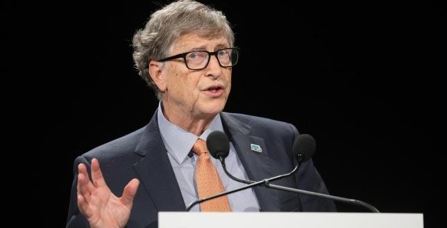 Bill Gates'ten koronavirüs için yeni açıklama