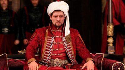 Seleznov Paşa!