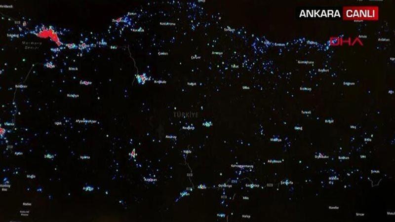 Sağlık Bakanı Koca açıkladı: İşte Türkiye'nin corona virüs haritası