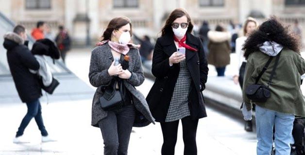 Avrupa'da hayat normale dönüyor: 5 ülkede koronavirüs kısıtlamaları kalkıyor
