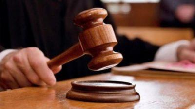 Bursa'daki 'baltalı' cinayet davasında karar