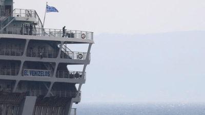 Yolcu gemisinde koronavirüs karantinası: Türk vatandaşları da var