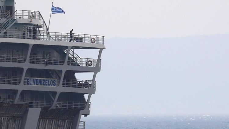Karantina altına alınan gemideki 65 Türk'ün koronavirüs testi pozitif