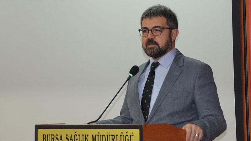 Bursa'da filyasyon ekibi 14 bin kişiyi takip ediyor