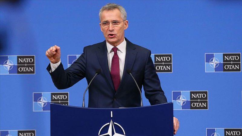 NATO'dan Doğu Akdeniz açıklaması