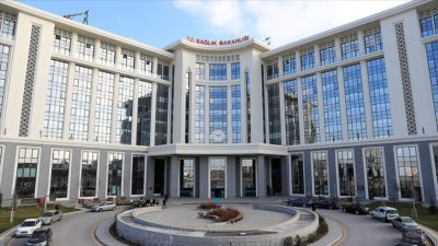 Sağlık Bakanlığı'ndan 'unvan değişikliği kurası' açıklaması