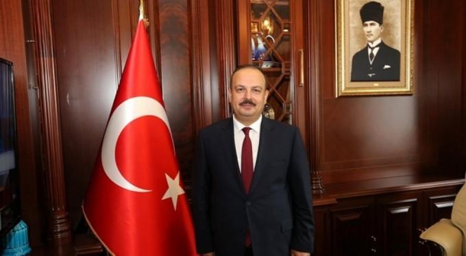 Bursa Valisi Yakup Canbolat'tan Babalar Günü mesajı