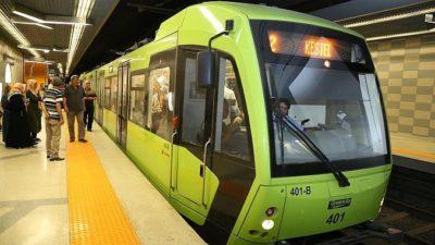 Bursa'da yarın metro ve otobüsler 19.00'dan itibaren ücretsiz…
