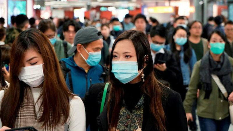 Çin'de koronavirüsle ilgili flaş gelişme! İlk kez açıklandı…