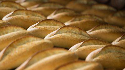 Türkiye Fırıncılar Federasyonu'ndan ekmek fiyatı açıklaması
