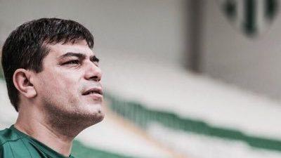 Geçmiş olsun Mehmet Güzelsöz