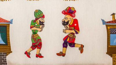 Bursa'nın önemli değerleri: 'Hacivat ve Karagöz' (Bölüm-12)