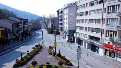 Bursa'da 3 günlük kısıtlama! 23 Nisan kutlamalarına kimler katılacak?
