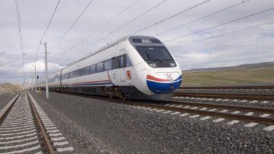Bursa'nın hızlı treninde 'patron' değişti