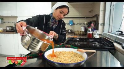 İnesmek mutfağı ile lezzetli yemekler yapın