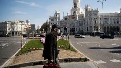 İspanya kâbusu yaşıyor! 10 bini geçti…