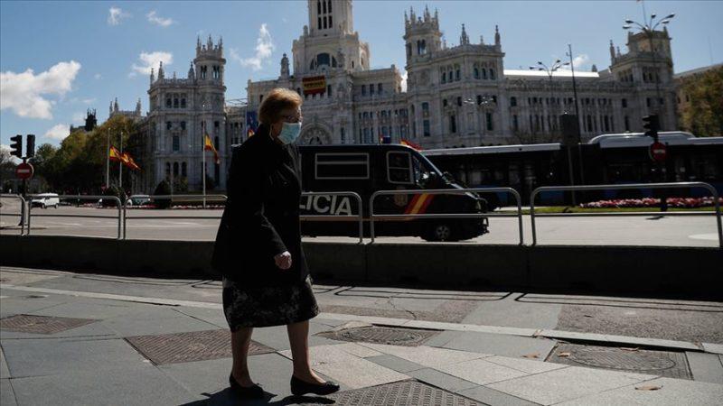 İspanya'da koronavirüsten ölenlerin sayısı 11 bine yaklaştı