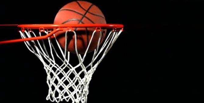EuroBasket 2022'ye ertelendi