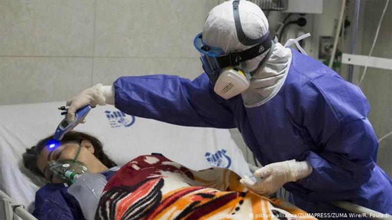 Bilim insanlarından yeni iddia: Virüsün ölüm oranı daha düşük