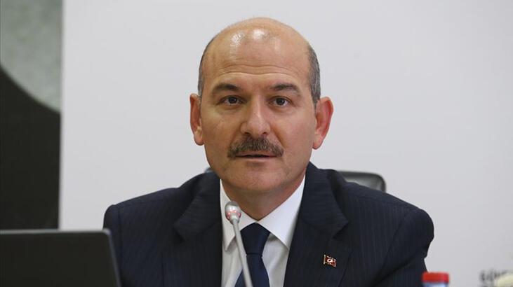 'Türk polisine güvenin… İki provokatör de yakalandı'