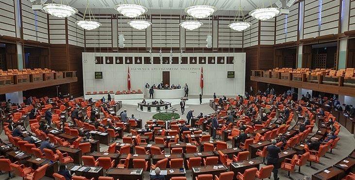 TBMM Başkanlığı için… Şentop ve Koç'un ardından sürpriz bir aday daha…