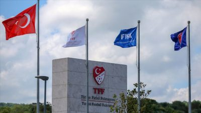 TFF menajerlere ödenen rakamları açıkladı… Listede Bursaspor da var…