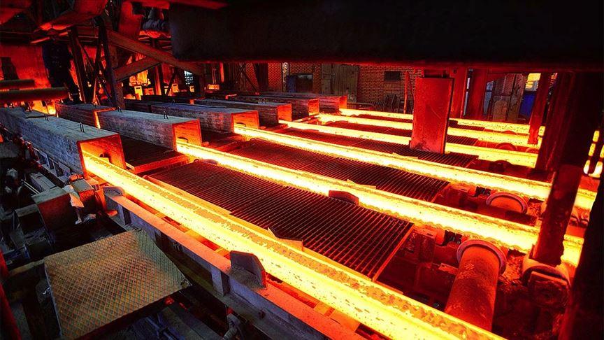 Sanayi üretim endeksindeki artış Bursa iş dünyasında umutları artırdı