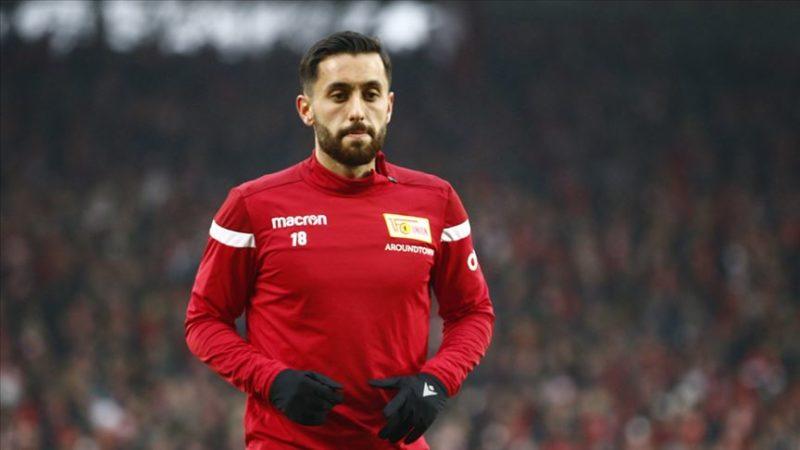 Milli futbolcunun karantinada olduğu açıklandı