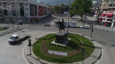 Büyükşehir'den Şehreküstü ile ilgili flaş açıklama