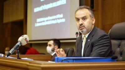 Başkan Aktaş açıkladı! İşte Bursa'nın koronavirüs karnesi