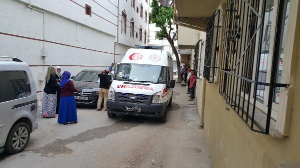 Bursa'da kardeşler arasındaki kavgada kan aktı