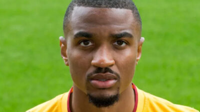 İngiliz futbolcu Christian Mbulu evinde ölü bulundu