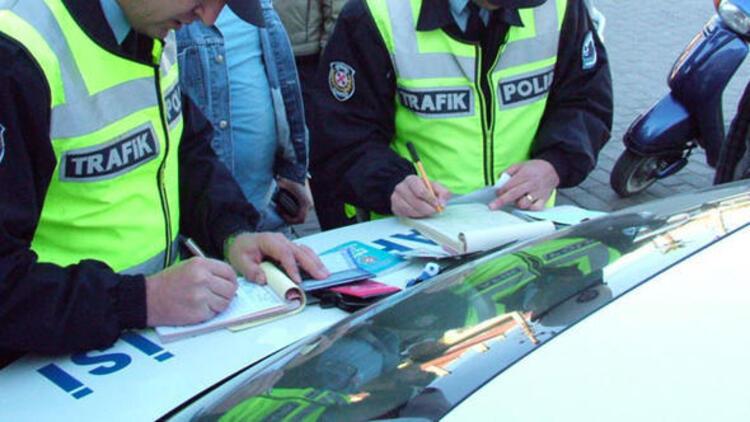 Sosyal medyanın konuştuğu 'Yeni trafik cezaları'yla ilgili açıklama