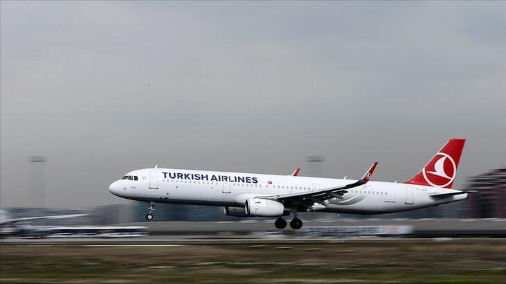 THY'den flaş açıklama! Yolcular uçağa anonsla sıra numarasına göre binecek