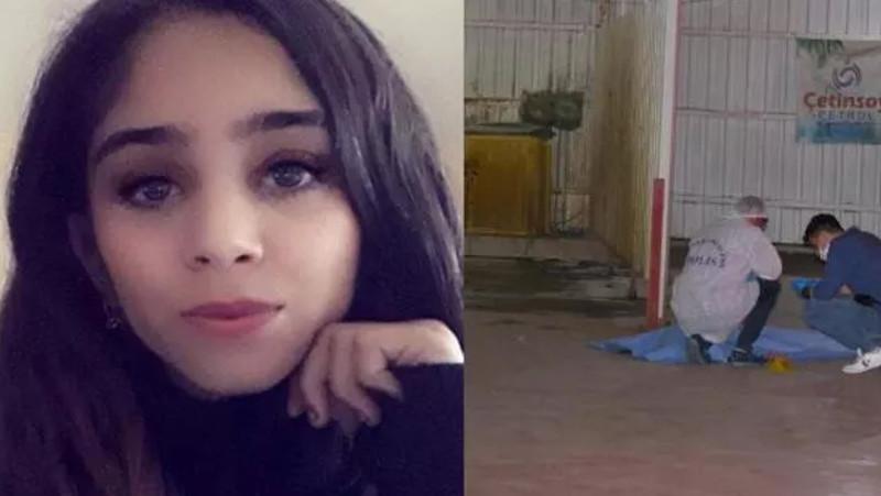 17 yaşındaki Ceren'in katilinin sözleri şoke etti