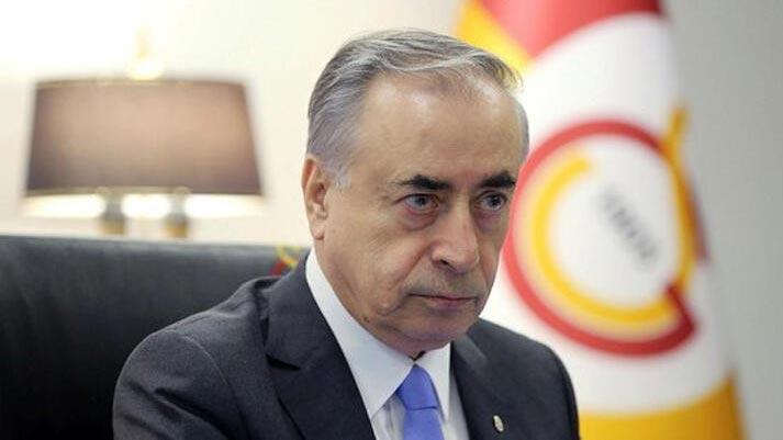 Mustafa Cengiz taburcu oldu
